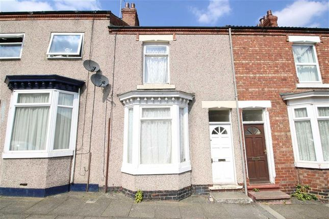 Mowden Terrace, Darlington, County Durham DL3