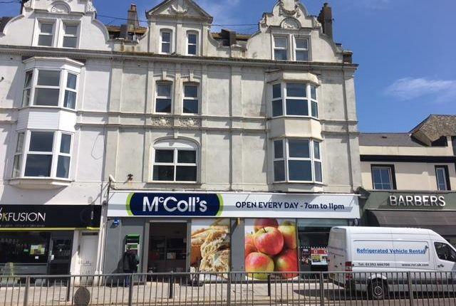 Thumbnail Retail premises for sale in 21 Mutley Plain, Plymouth, Devon