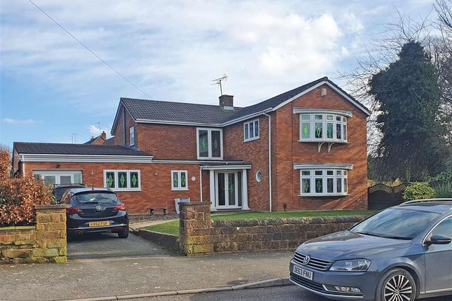 4 bed detached house for sale in Knowsley Park Lane, Prescot L34