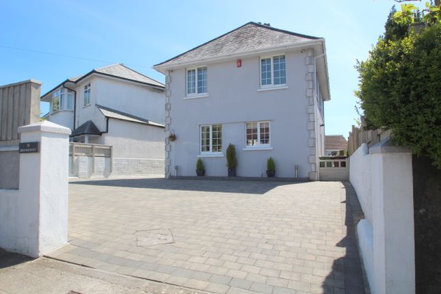 Broomcroft, Efford Road, Higher Compton, Plymouth PL3