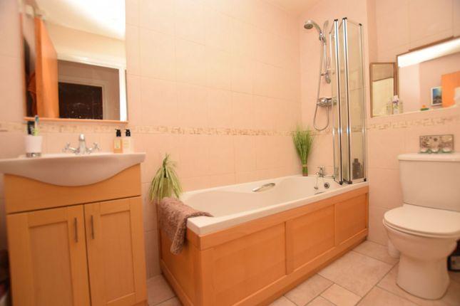 Bathroom of Buccleuch Street, Innerleithen EH44