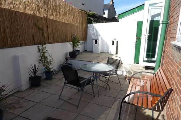Thumbnail Property to rent in Elmbank Gardens, Paignton