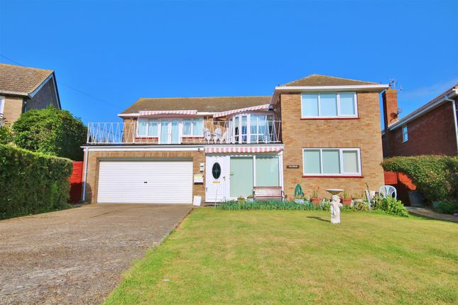 Thumbnail Detached house for sale in Easton Way, Frinton-On-Sea