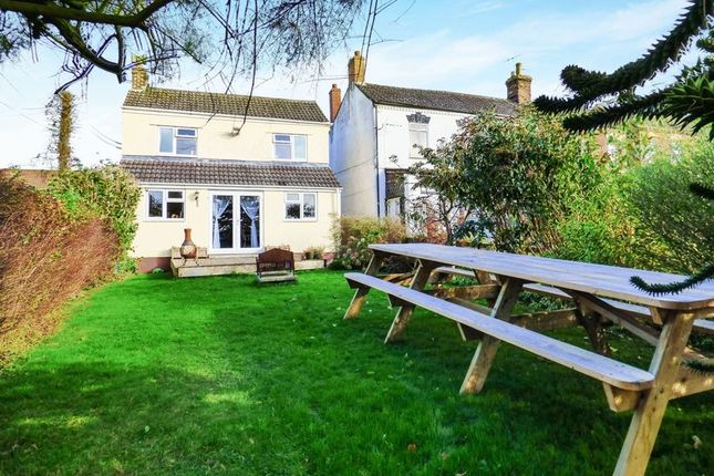 Thumbnail Detached house for sale in Old Brookend, Berkeley
