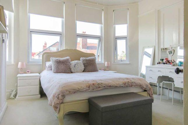 Thumbnail Flat for sale in Carlton Terrace, Birkenhead Road, Meols, Wirral