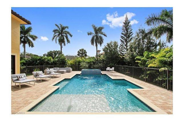 Thumbnail Property for sale in 540 Regatta Rd, Naples, Fl, 34103