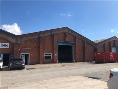 Thumbnail Industrial to let in Industrial/Warehouse Premises, Aviation Park, Flint Road, Deeside, Flintshire