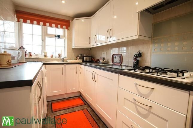 Kitchen of Perrysfield Road, Cheshunt, Waltham Cross EN8