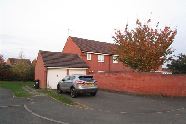 Thumbnail Property to rent in Elm Grove, Wootton, Northampton