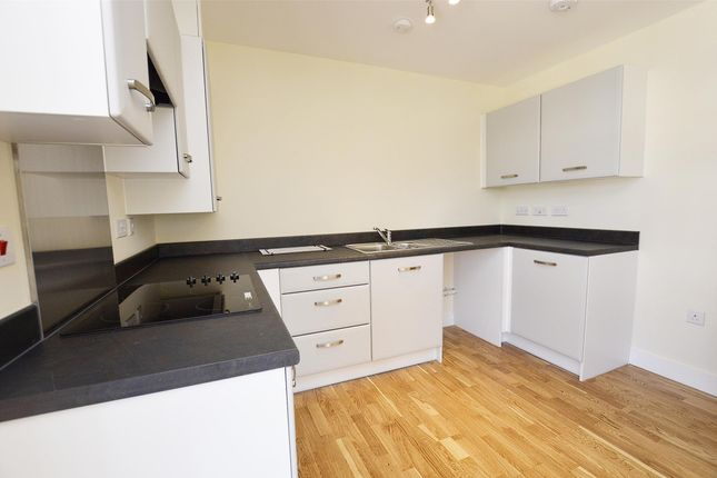 Thumbnail Flat to rent in Ludlow Court, Radstock