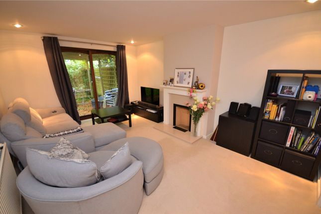 Living Room of Cambrian Way, Calcot, Reading, Berkshire RG31