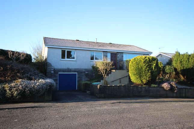 Thumbnail Detached bungalow for sale in Boreland Road, Kirkcudbright