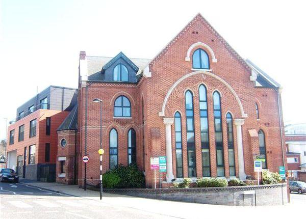 1 bed flat to rent in Gm, 2 Back Hamlet, Ipswich IP3