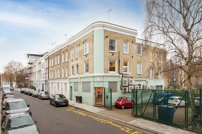 Thumbnail Office for sale in The Office, 91-93 Princedale Road, Notting Hill