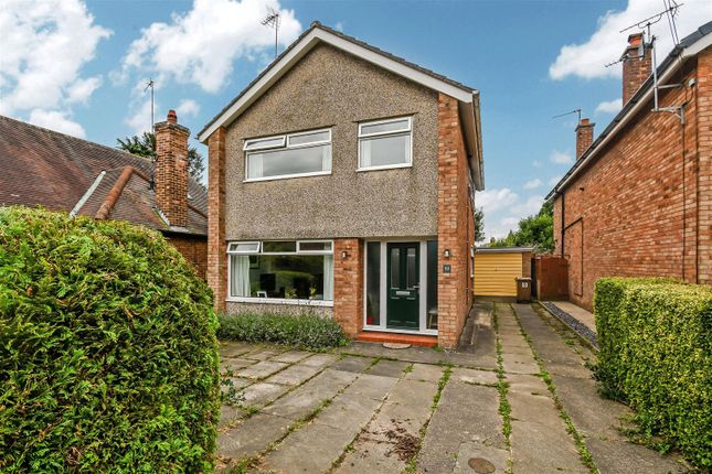3 bed detached house for sale in Derrymore Road, Willerby, Hull HU10