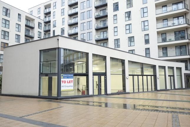 Thumbnail Office for sale in Unit G New Central, Guildford Road, Woking