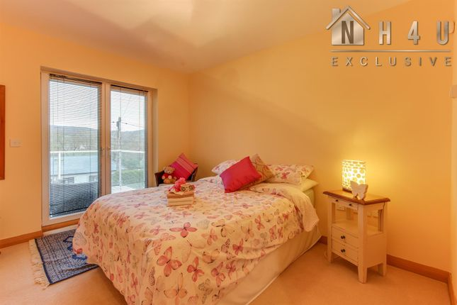 Bedroom Two: of Cilcain Road, Pantymwyn, Mold CH7