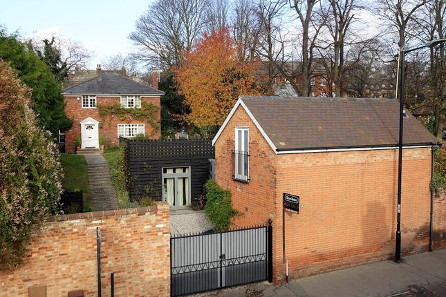Thumbnail Detached house for sale in Out Westgate, Bury St. Edmunds