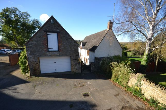 Thumbnail Detached house for sale in Green End, Kingsthorpe Village, Northampton