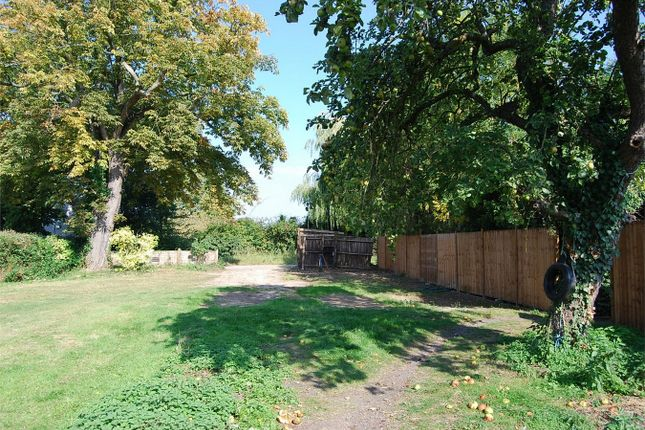 Land for sale in Stonely Road, Easton, Huntingdon