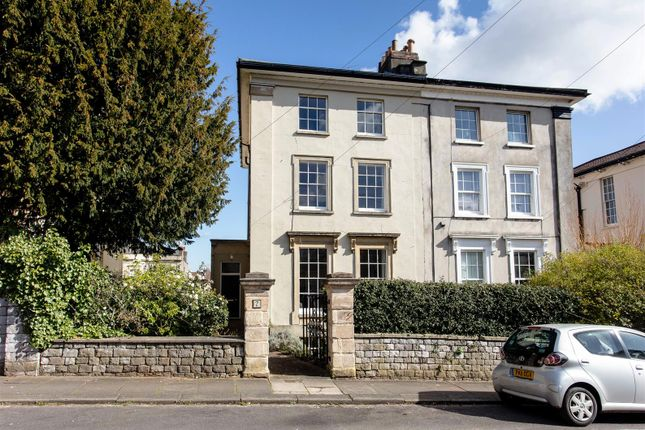 Thumbnail Semi-detached house for sale in Victoria Walk, Cotham, Bristol