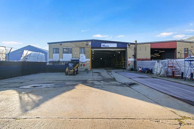 Thumbnail Light industrial to let in 38-40, Verney Road, London