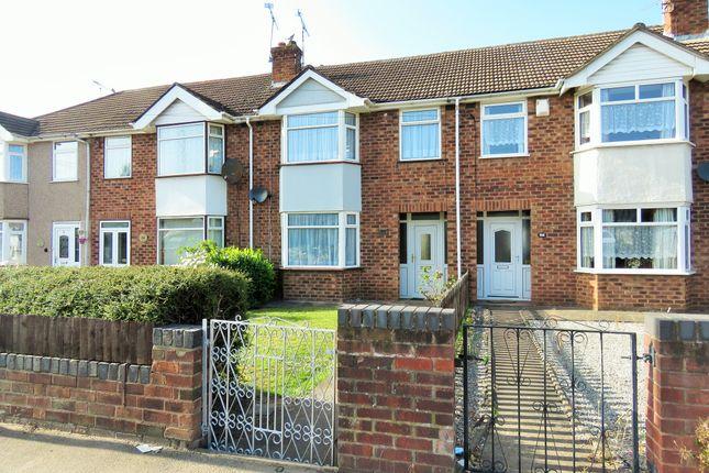 St. James Lane, Willenhall, Coventry CV3