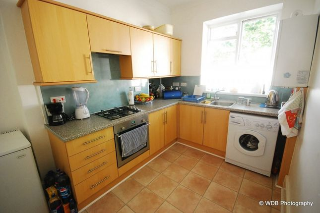 Thumbnail Flat to rent in Carlton Terrace, Eldad Hill, Plymouth