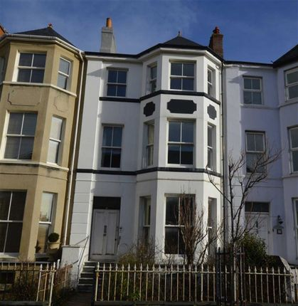 Thumbnail Terraced house for sale in Bethany, 29, Queens Road, Aberystwyth, Dyfed