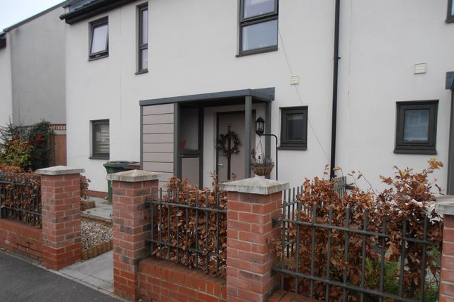 Thumbnail Terraced house to rent in Ager Avenue, Dagenham