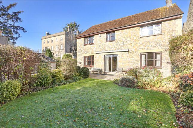 Thumbnail Detached house for sale in Saltford Court, Saltford, Bristol
