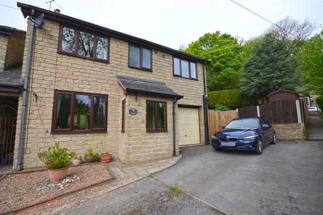 Thumbnail Link-detached house for sale in Park Terrace, Mossley, Ashton-Under-Lyne