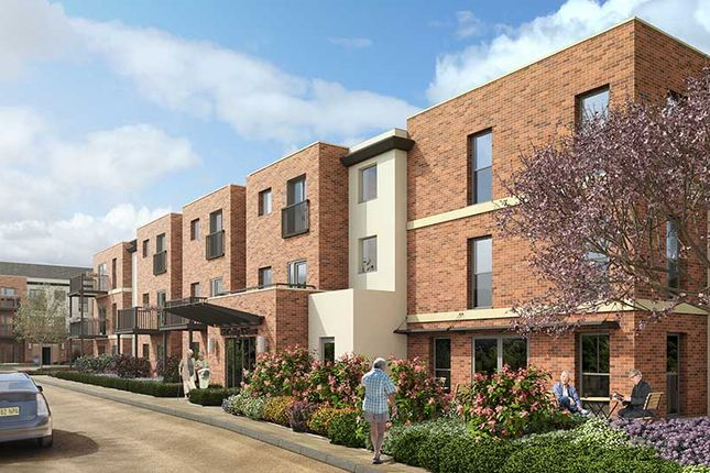 1 bedroom flat for sale in The Moors, Thatcham