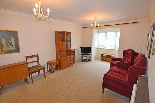 Lounge of Maldon Court, Colchester CO3