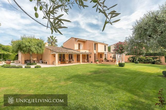3 bed villa for sale in Cap D'antibes, Antibes, French Riviera