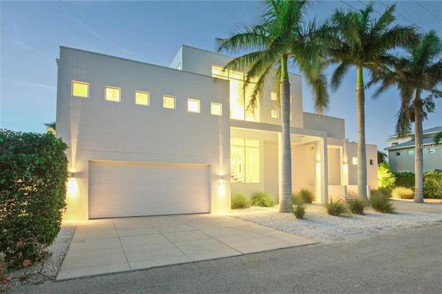 Thumbnail Property for sale in 687 Jungle Queen Way, Longboat Key, Florida, 34228, United States Of America