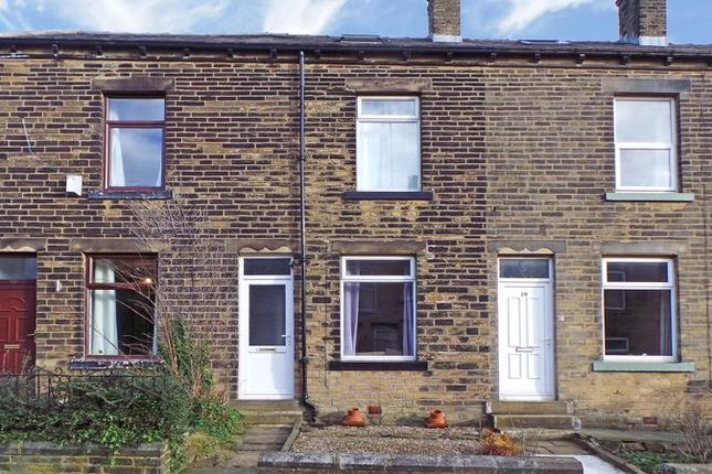 External Front of Windmill Hill, Wibsey, Bradford 6 BD6