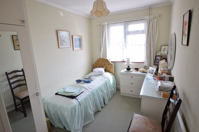 Bedroom Two of Innings Drive, Pevensey Bay BN24