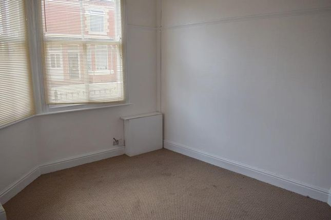 Reception Room of Parkfield Street, Rusholme, Manchester M14