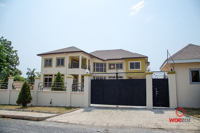 Thumbnail Bungalow for sale in Airport Hills, Ghana