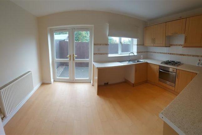 Thumbnail Property to rent in Soar Terrace, Morriston, Swansea