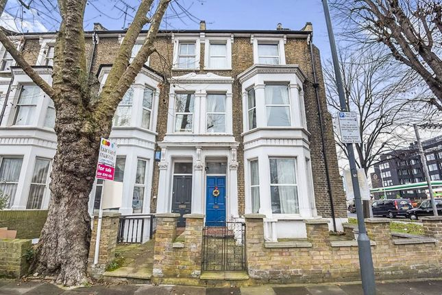 5 bed end terrace house for sale in Weltje Road, London