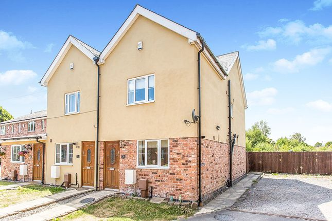 Thumbnail Property to rent in Charlton Fold, Worsley, Manchester