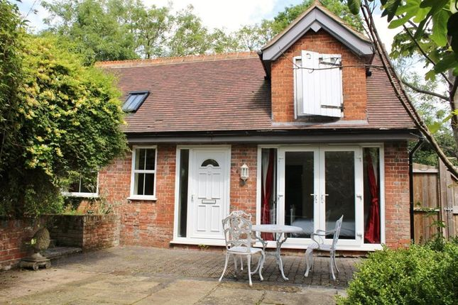 Thumbnail Detached house for sale in The Coach House, Hookstead Lane, High Halden