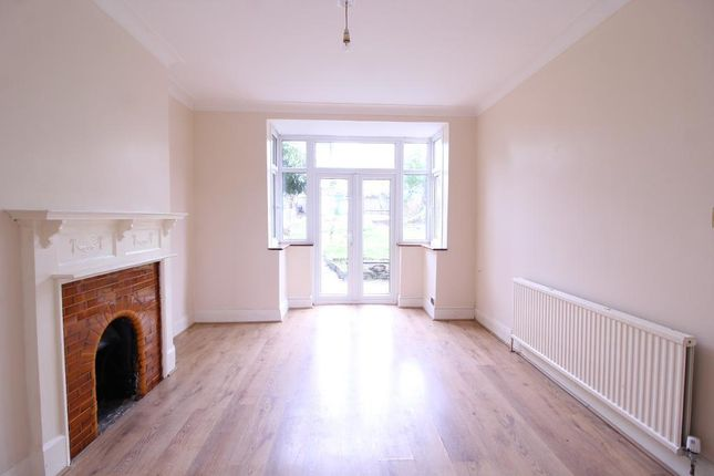 Thumbnail Terraced house to rent in Baring Road, London