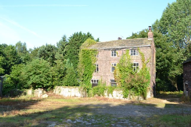 Thumbnail Farmhouse for sale in Preston Road, Clayton-Le-Woods