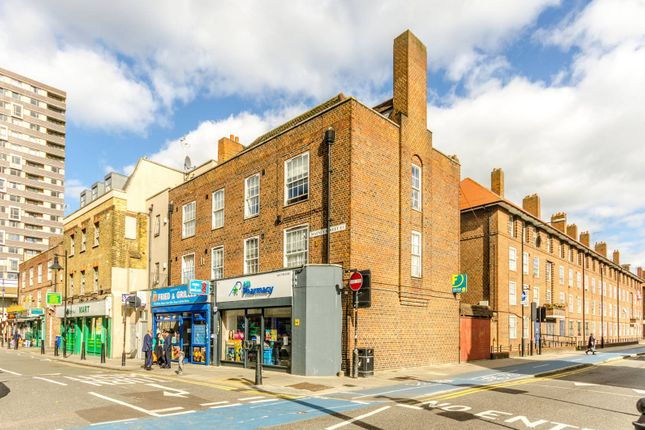 Thumbnail Flat for sale in Shadwell Gardens, Shadwell