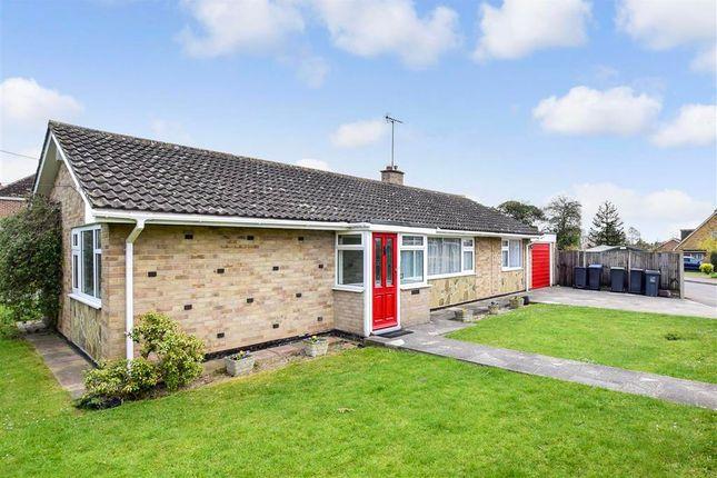 2 bed detached bungalow for sale in Seamark Close, Monkton, Kent CT12