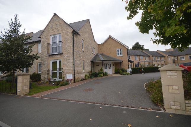 1 bed flat for sale in Apartment, Beecham Lodge, Somerford Road, Cirencester GL7