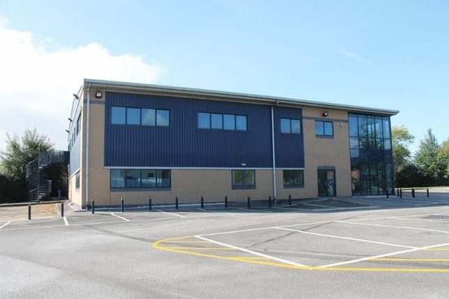 Office to let in 1 Signal Point, Bredbury Parkway, Stockport